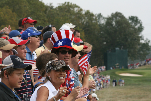 2008 Ryder Cup