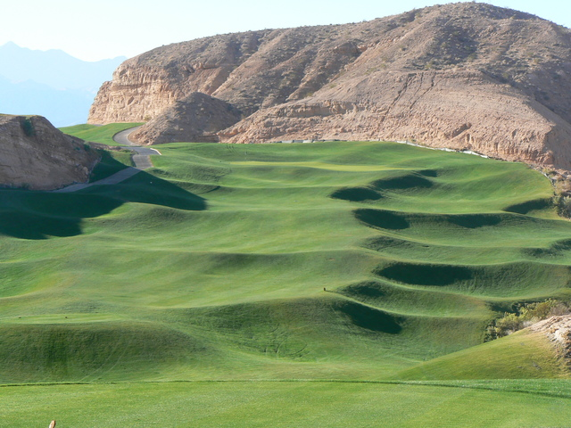 About Mesquite Golf Course