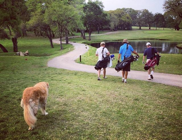 Lions Municipal Golf Course