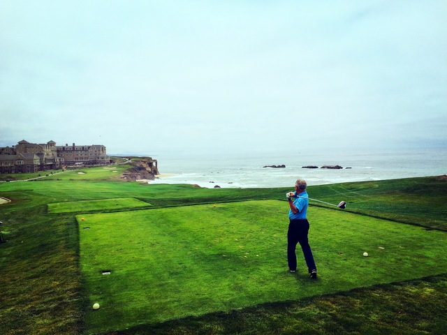 Half Moon Bay Old Course