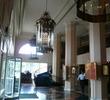 Camino Real - hotel El Paso - lobby