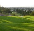 Eisenhower Course - Fourth Hole