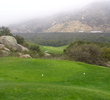Temecula Creek Inn - Stonehouse golf course - 6th