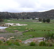 Barona Creek GC - 8th hole