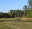 High Meadow Ranch Golf Club - Houston, Texas - No. 8