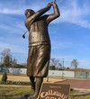 Golf Hall of Fame Botanical Gardens