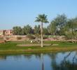 Scottsdale Silverado Golf Club - 18th Hole