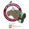 Bad Pants logo
