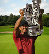Tiger Woods Mechanic