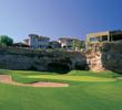 Rio Secco Golf Club - 16th Green