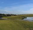 Houston National Golf Club - Texas course - long par 5s