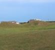 Houston National Golf Club - Texas course - mounds