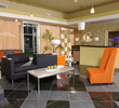 7 Springs Inn & Suites in Palm Springs - Lobby