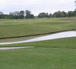 Gleannloch Farms Golf Club - Gleann No. 9 water - Houston, Texas golf course