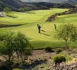 Falls Golf Club - Front Nine