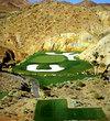 Cascata Golf Course - Hole 7