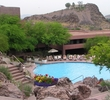 The Buttes Resort