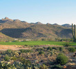 Jack Nicklaus Course at Dove Mountain