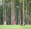 Lakes Golf Course at Laura Walker State Park