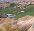 Wolf Creek Golf Club - Layout