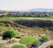 Rio Secco Golf Club - Hole 3