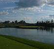 Eagle Eye Golf Club - 17th Hole