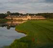 Eagle Eye Golf Club - Clubhouse