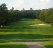 Timber Ridge Golf Course - Hole 10