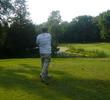 Timber Ridge Golf Course - Par 3s