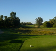 College Fields Golf Club - Course Conditions
