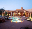 Sheraton Wild Horse Pass Resort - Spa Pool