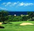 Wailea Golf Club's Emerald Course