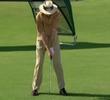 David Leadbetter swing exercise