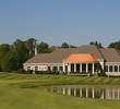 Winding Hollow GC - clubhouse