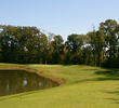 Winding Hollow golf course - No. 13