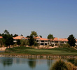 Painted Desert Golf Club - No. 8