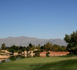 Painted Desert Golf Club - No. 7