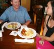 O'Donoghue's Irish Pub - Food
