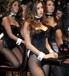 Playboy Club - Hugh Hefner