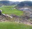 The Falls golf course in Vegas