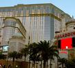 Aladdin Casino - Las Vegas