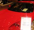 Wynn - Ferrari showroom