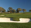 Bayonet Golf Course  - No. 9