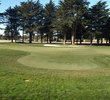 Bayonet Golf Course  - No. 8