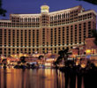 The Bellagio Hotel - Las Vegas