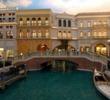 The Venetian - Gondolas