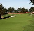 Black Horse Golf Course - Hole 18