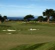 Black Horse Golf Course - Hole 1