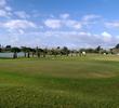 Rancho Viejo' Diablo Golf Course - Hole 18