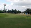 Rancho Viejo' Diablo Golf Course - Hole 1